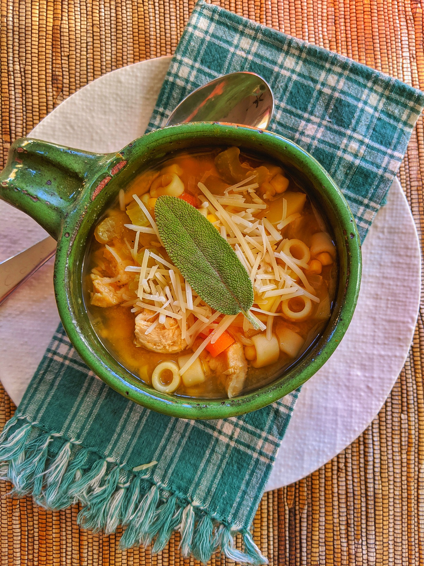 chicken noodle soup 4742070 1920